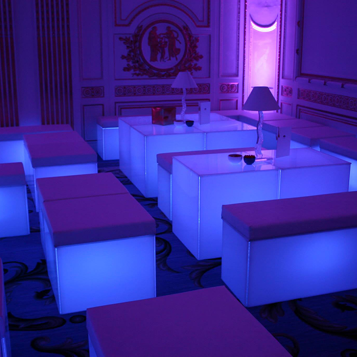 vancouver illuminated led kettner rental decor furniture pricing rentals category creative product
