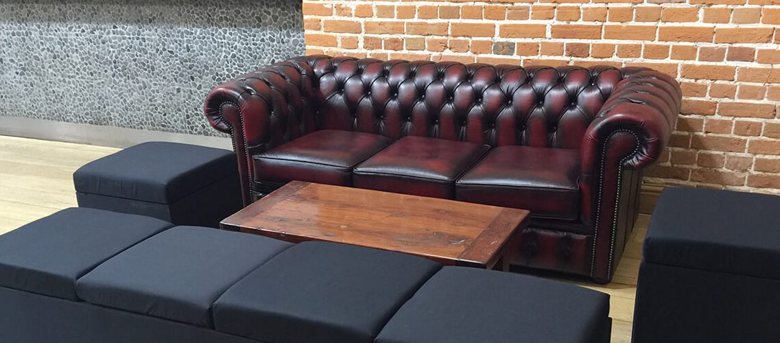 Oxblood Chesterfield Sofa Furniture4events